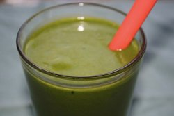 Green Juice Green Smoothie